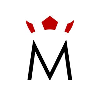 independencia, España versus Cataluña, Madrid contra Barcelona. Fútbol y política. Logo, isotipo. La Mánager. FiccionCoyuntural.